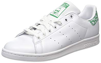 free shipping fcd9d bcc96 adidas Chaussures Stan Smith Blanc Bébé Fille Amazon.fr Chaussures et Sacs  adidas Stan Smith, Baskets Mode Femme, Rose (Wonder PinkWonder ...