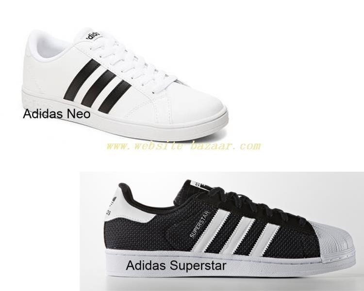 0268b9b1f adidas neo superstar