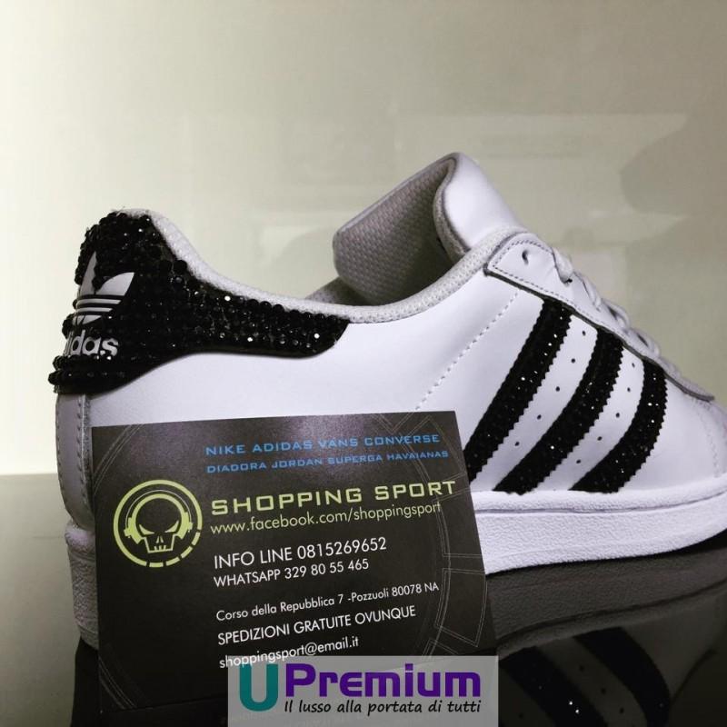 acheter populaire 46d61 b3831 adidas superstar avec strass