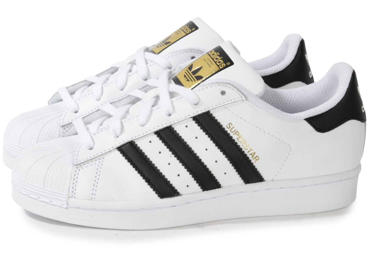 basket adidas superstar 37