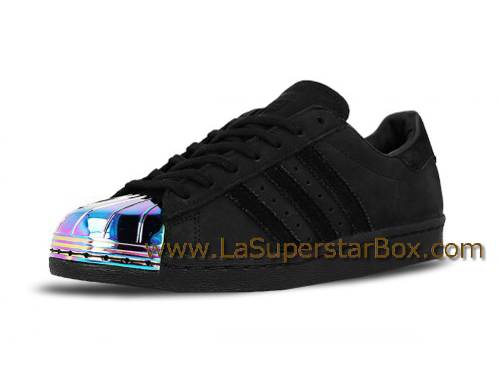 adidas original superstar metal toe france