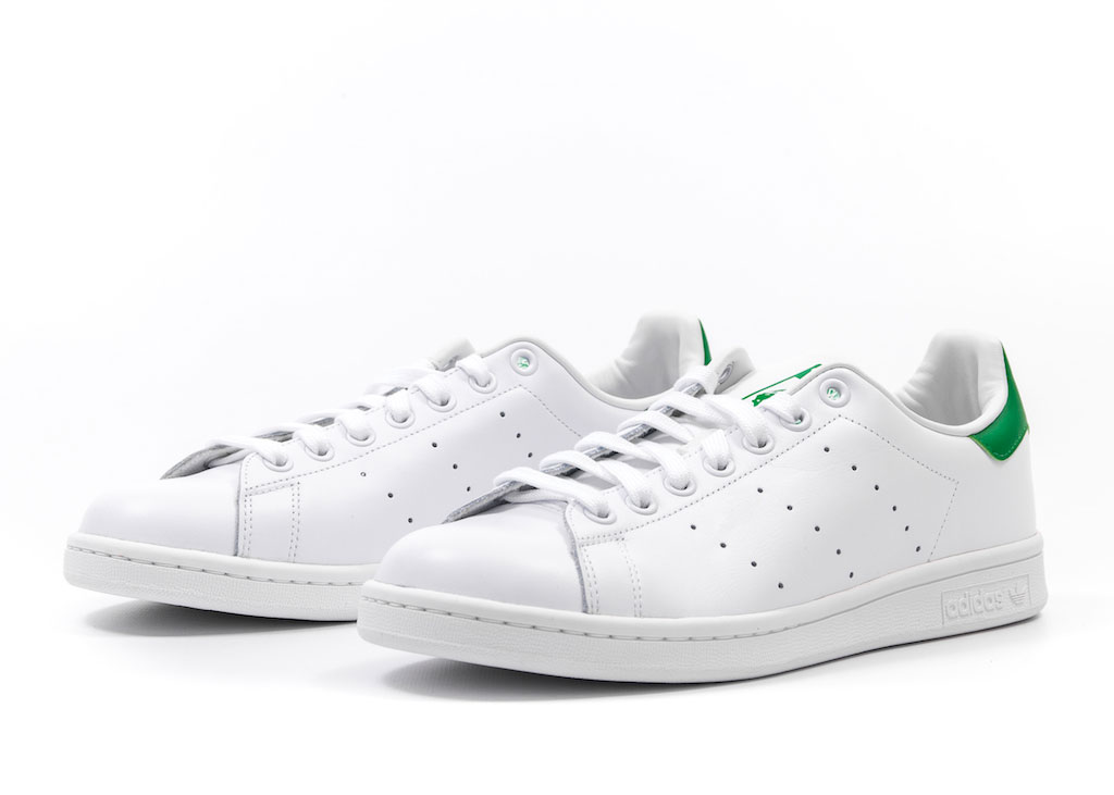 vente chaude en ligne 5eae6 c04e2 adidas superstar verte et blanche