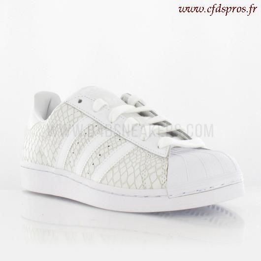 New York c238e 91e8b superstar croco femme