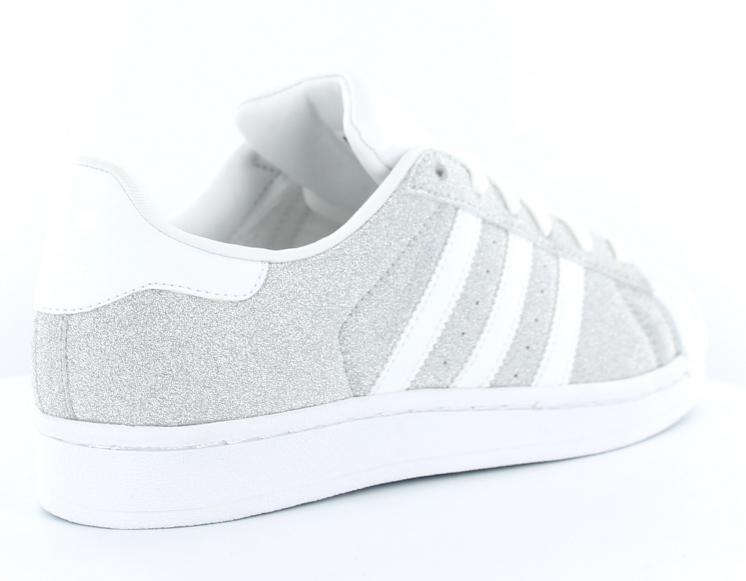 adidas femme gris clair