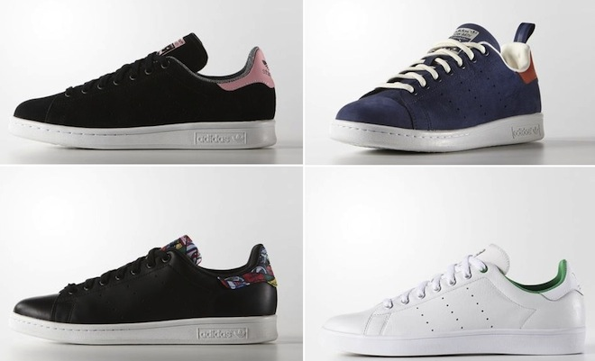 adidas collection femme 2016