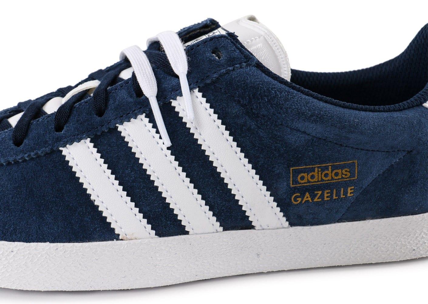 adidas gazelle homme noir 44