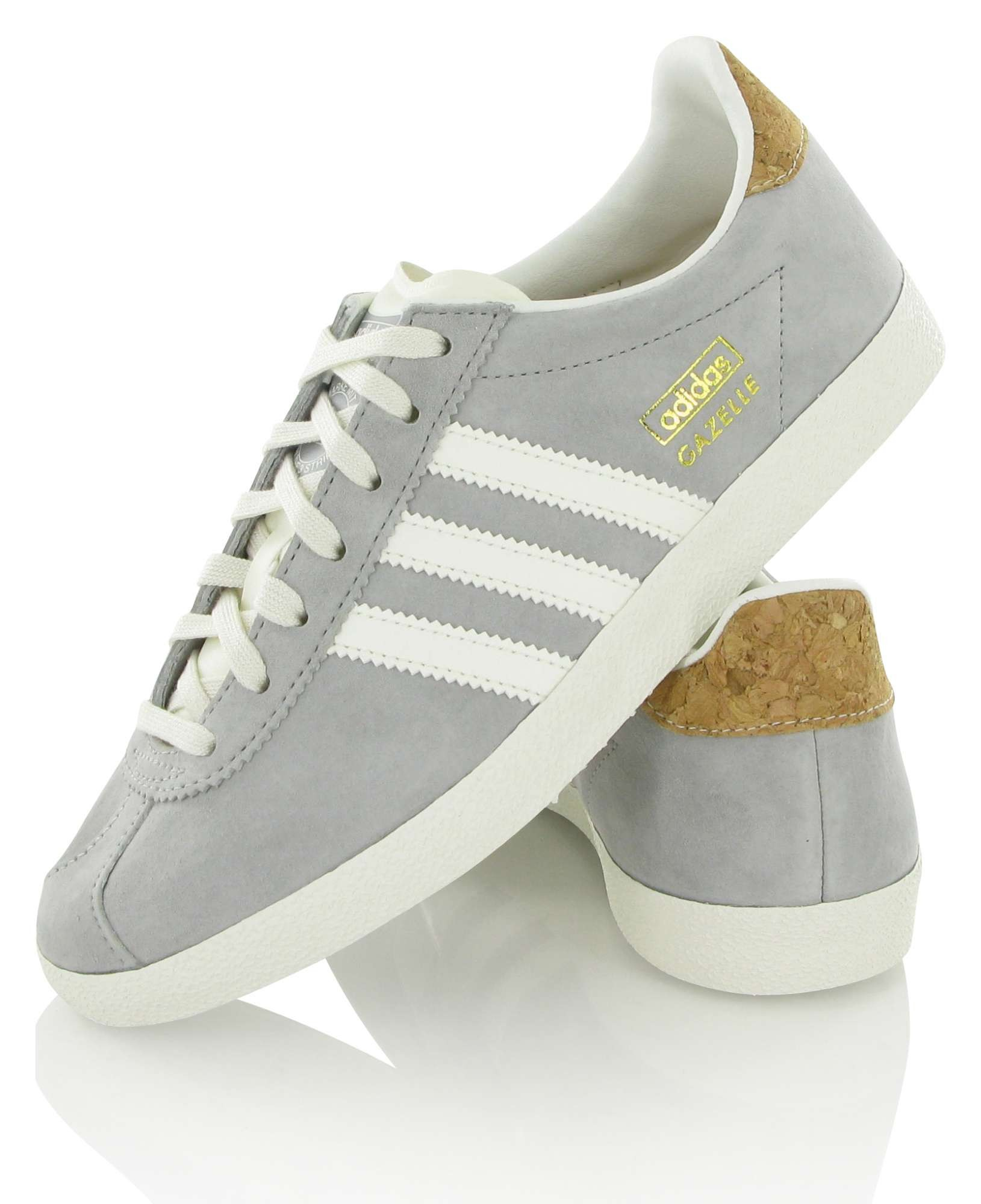 adidas gazelle blanche homme pas cher