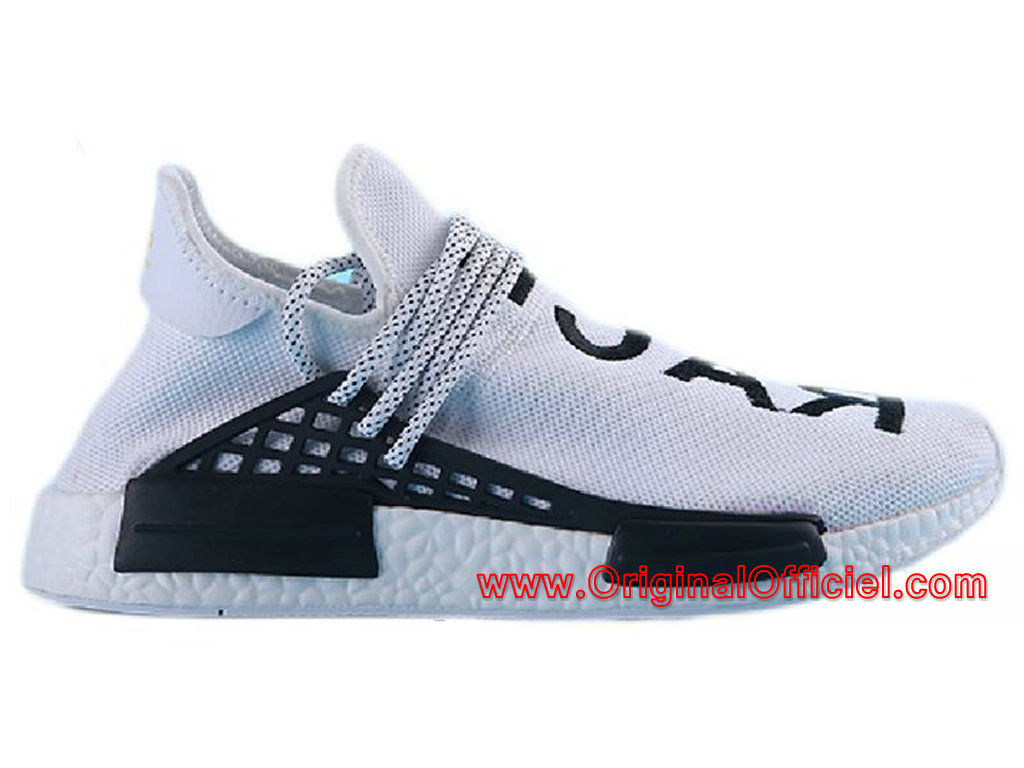 chaussures adidas hommes human race