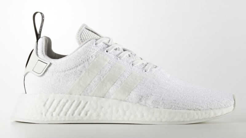 adidas nmd r2 blanche homme