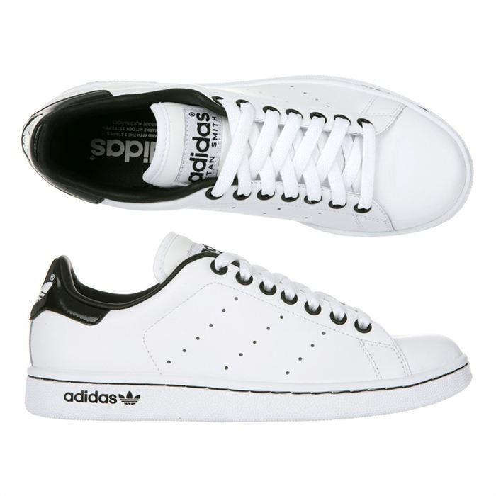 grand choix de 10c4a 1b991 adidas stan smith 2 noir