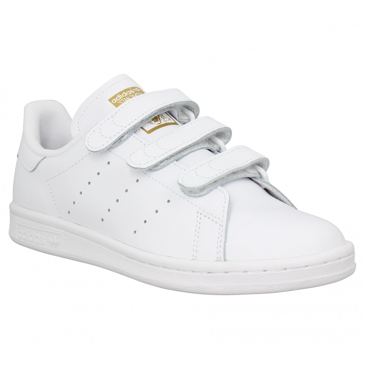 revendeur 8f9e2 cce07 adidas stan smith a scratch