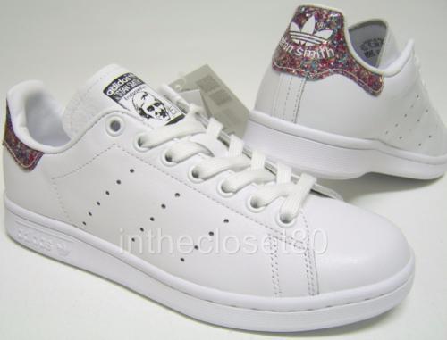 Smith Chaussures Femme Adidas Stan Glitter E9W2IYDH