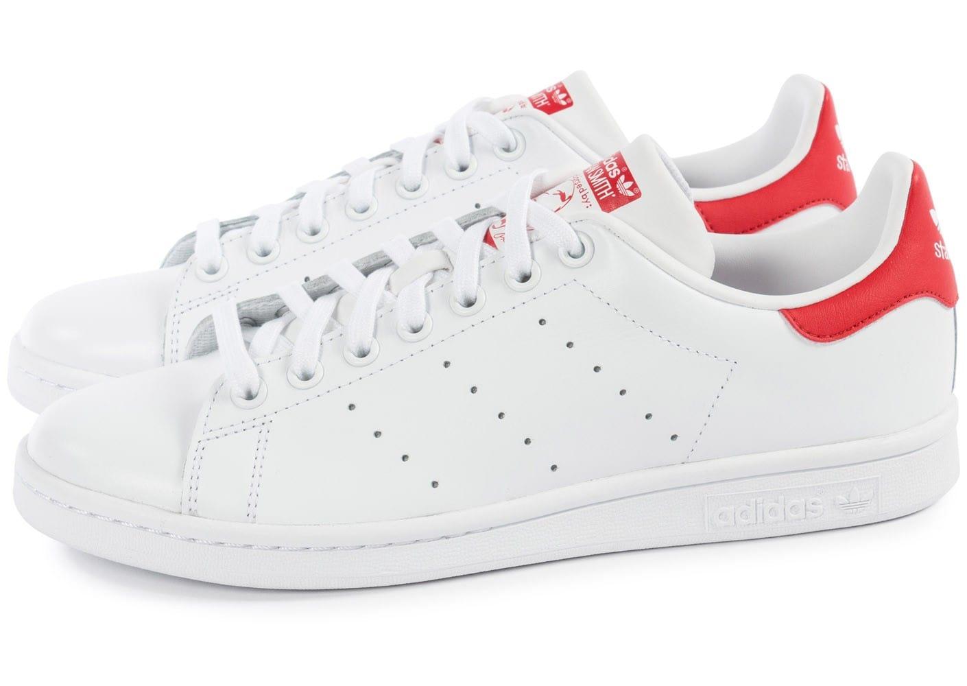 adidas stan smith blanche pas cher