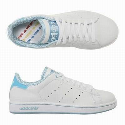 quality design ea695 99321 BASKET ADIDAS ORIGINALS Basket enfant Garon Stan Smith ... ... Adidas-stan- smith-gs-blanc-irise-juniors-pour- ... chaussures paul smith galeries  lafayette ...