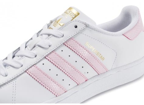 Adidas Bande Adidas Superstar Rose Rose Bande Superstar 70vR48pW