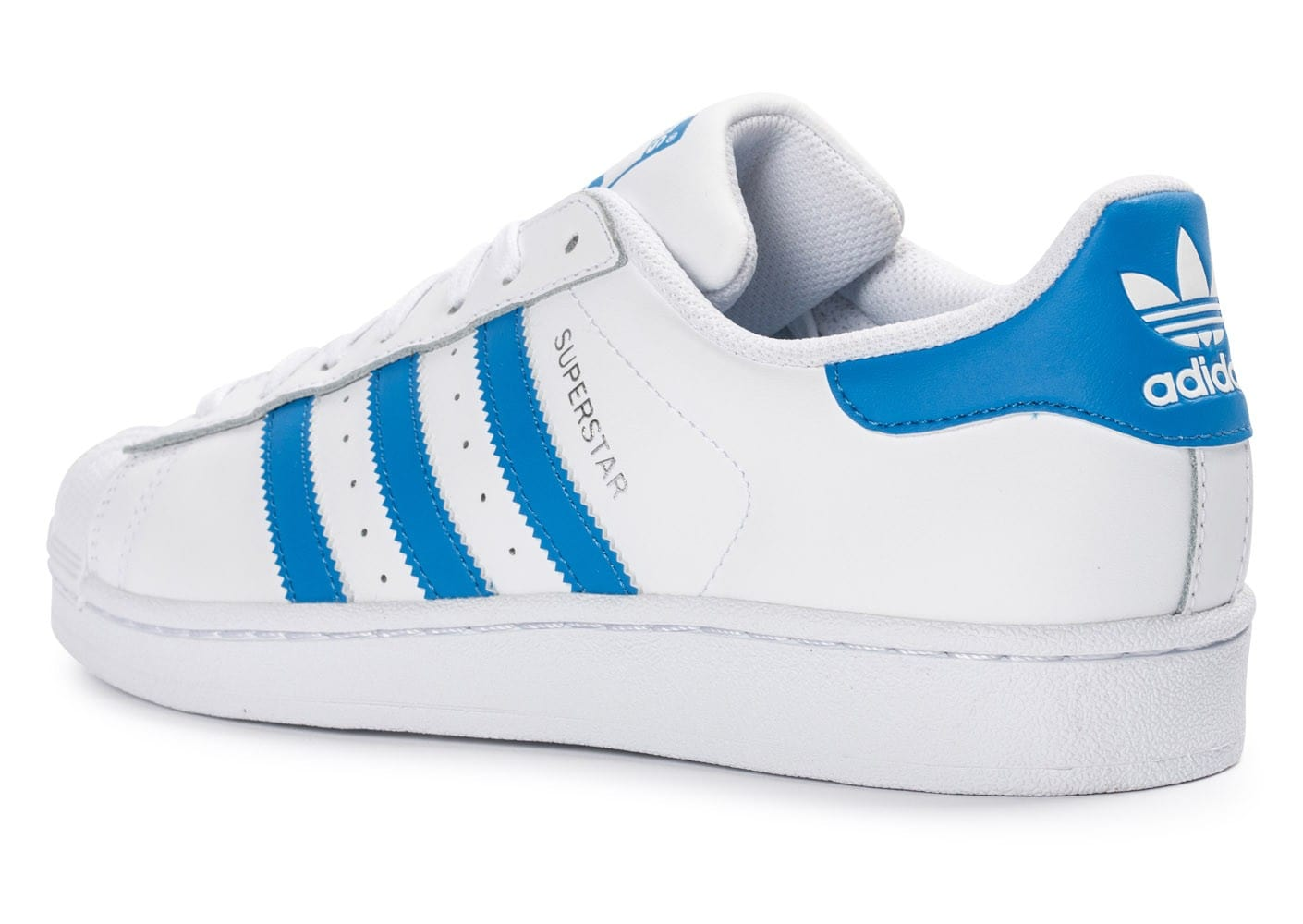 BASKET Baskets Adidas Superstar J ... adidas superstar blanc bleu marine. Adidas Superstar Festival Canvas Bleubird/Ftwr Blanche B36082 adidas superstar 2 ...