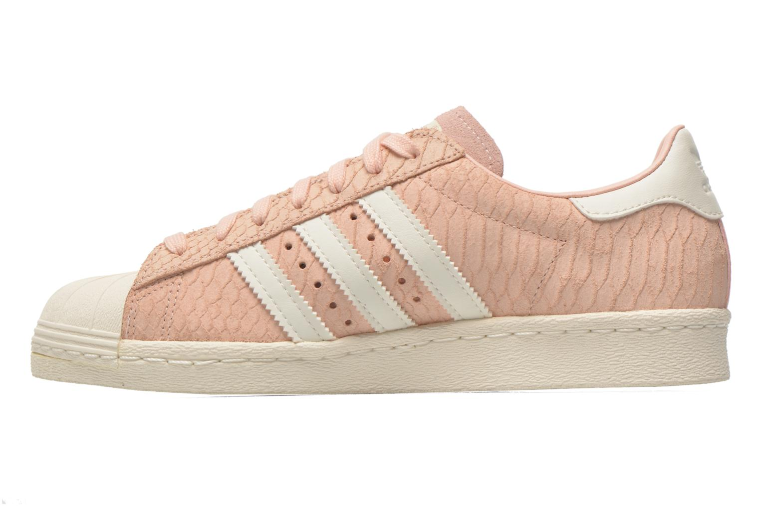 grossiste 21d15 ba183 adidas superstar croco rose