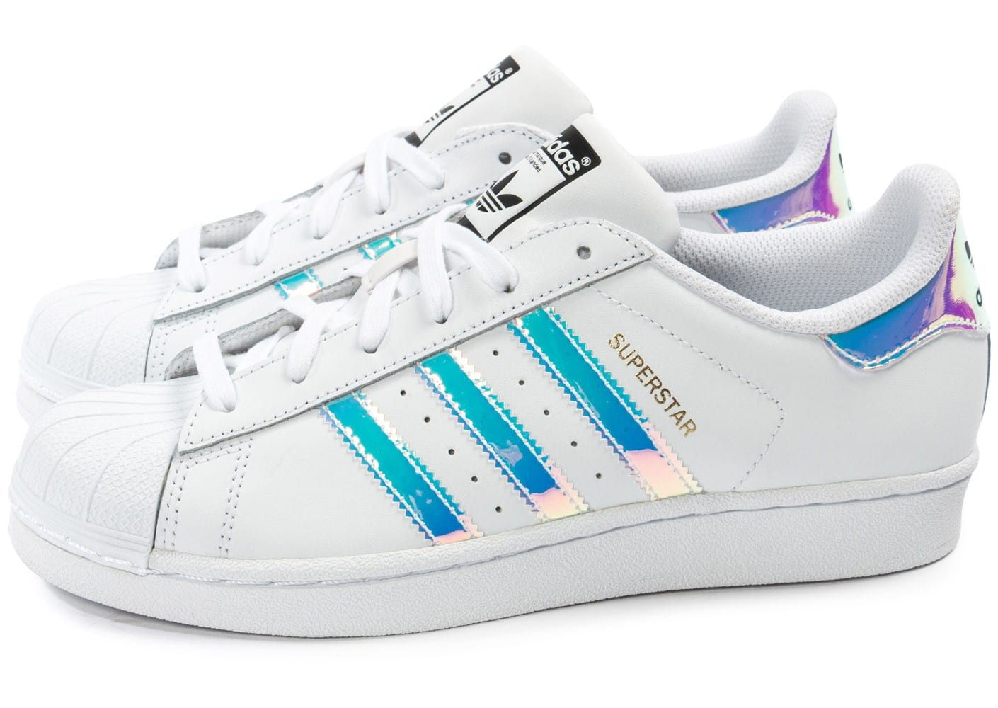 best price special sales best wholesaler adidas superstar femme irise