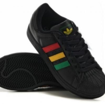 Adidas Adidas Rasta Superstar Adidas Superstar Superstar
