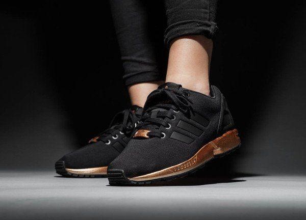 adidas torsion homme noir