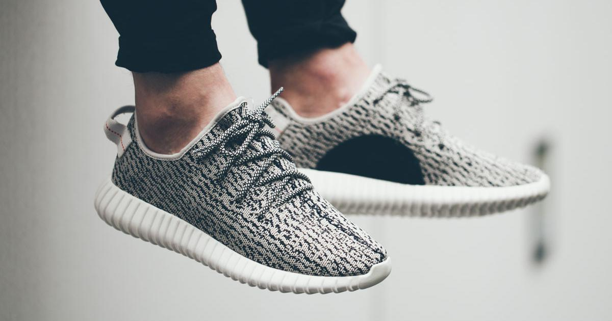 baskets homme adidas yeezy boost 350