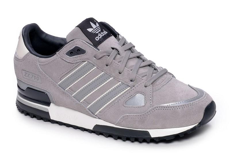 adidas zx 750 gris