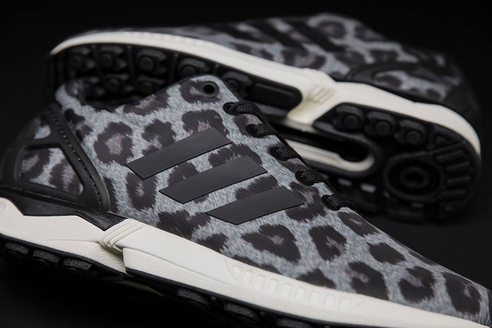 the latest 36c37 903e2 NIKE Air Max 1 JR Noir Blanc chaussures adidas femme running chaussures  adidas femme running · adidas zx flux leopard gris
