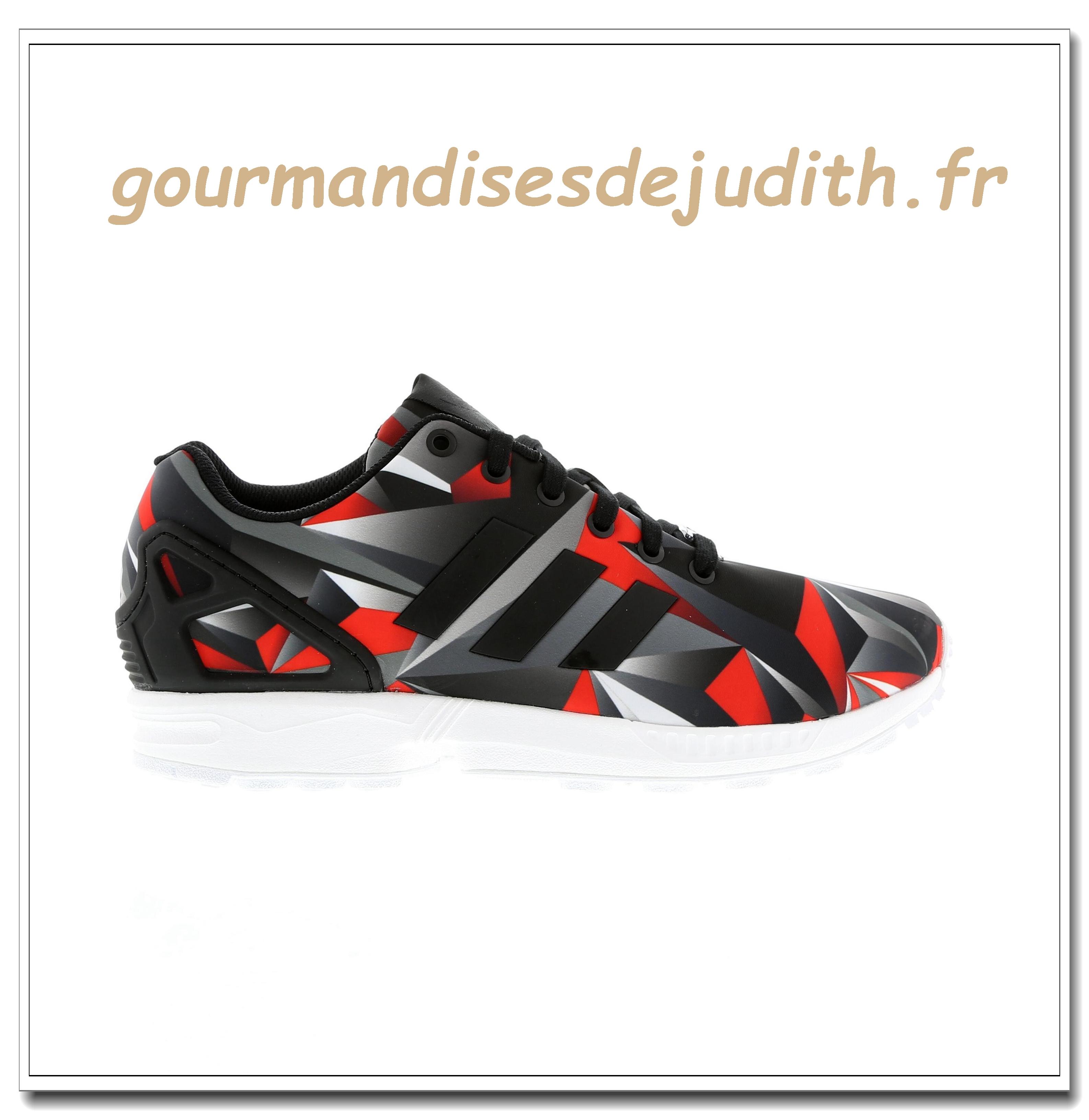 wholesale dealer 1aa2c 16f07 largement acclamé QME90 - Adidas ZX Flux Weave Femme Sneakers Courir Blanche  Berry Vives Satellite QT7036 25091297 -50% (Remise Adidas Zx Flux) Adidas  Zx ...