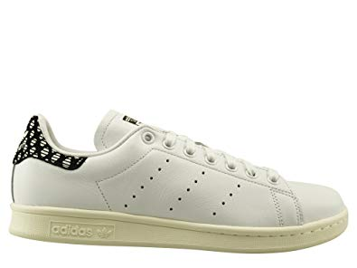sports shoes b92e5 0f121 adidas Stan Smith, Sneakers Basses fille Amazon.fr Chaussures et Sacs  Chaussures Stan Smith Marine Femme Adidas adidas Originals Baskets Stan  Smith Blanc ...