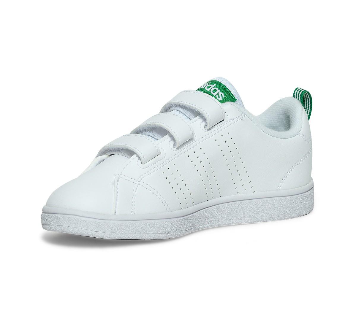 adidas basket blanc