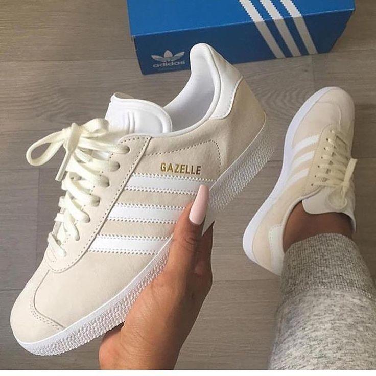 magasin d'usine aa2ee fb653 basket adidas femme ete 2018