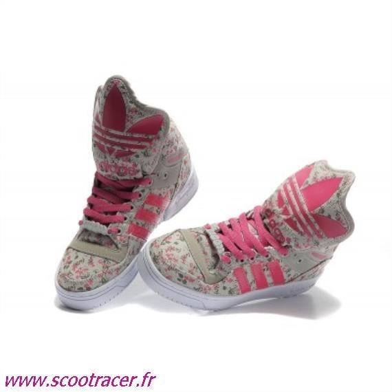 adidas jeremy scott femme 2014