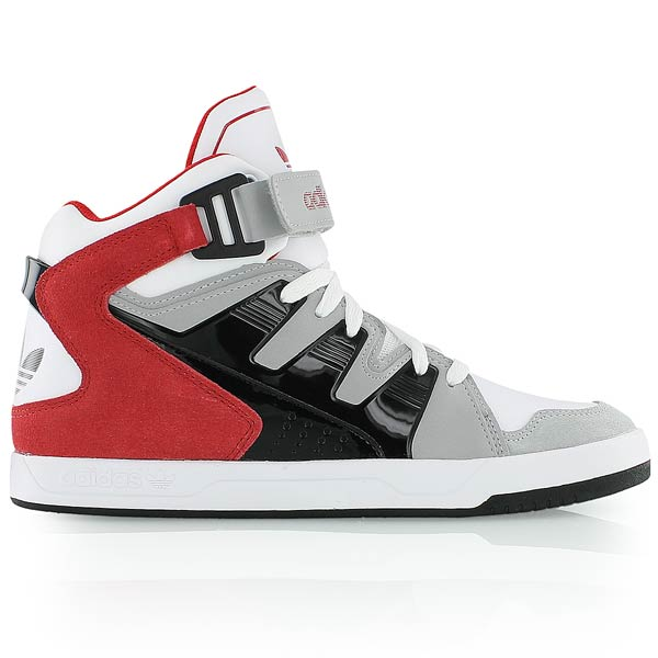 adidas MC X 1 chaussures noir