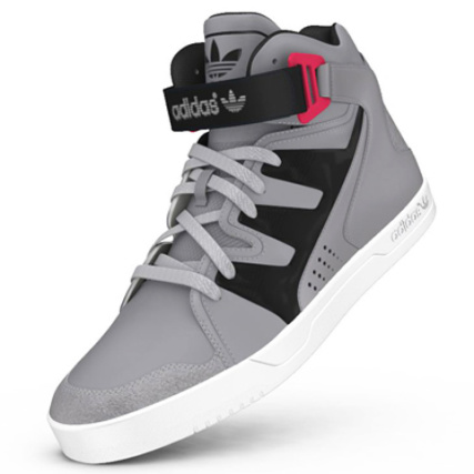 basket adidas mc x1