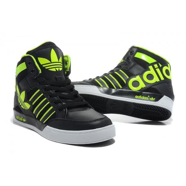 chaussures haute adidas