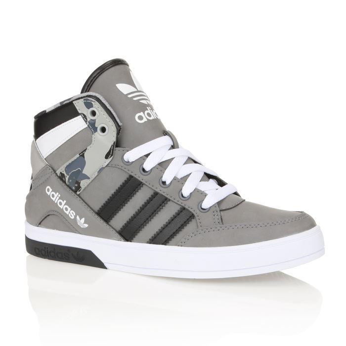 42cefbbc0d0e Haute Coupe Adidas Originals Chaussure - Homme Adidas Originals Top Ten Hi  Noir Baskets  CFj9ytwTw. Chaussures de sport Homme Adidas Court Fury 2017  Textile ...