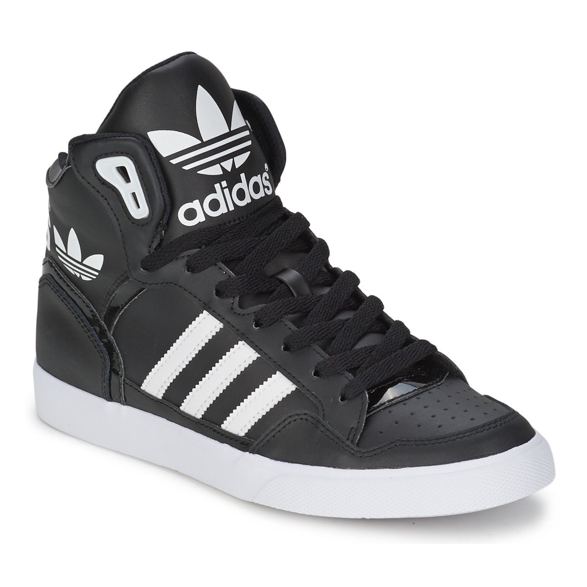 adidas superstar hommes chaussures montantes