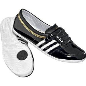 chaussure adidas femme basse