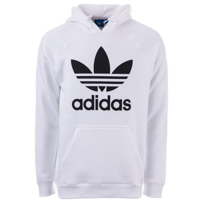latest design cute lowest discount pull adidas blanc et rose
