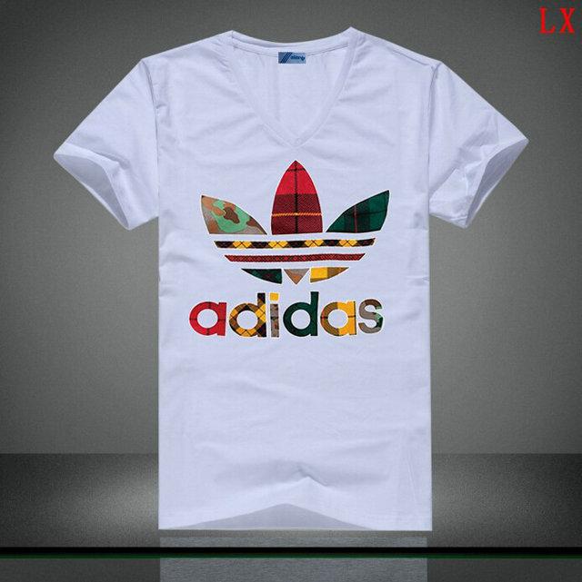 t shirt adidas homme original