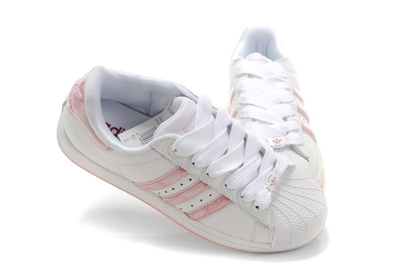 chaussure adidas solde femme