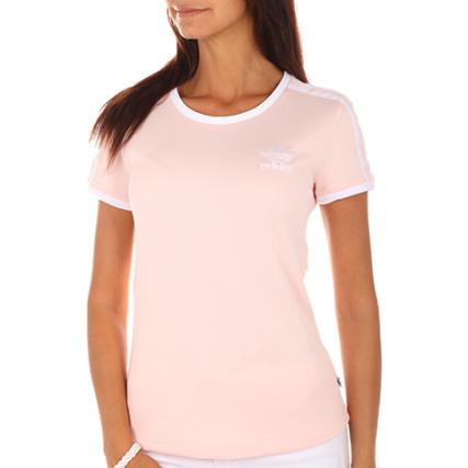 Adidas T T Shirt Femme Adidas Rose Shirt xaEzwI8q