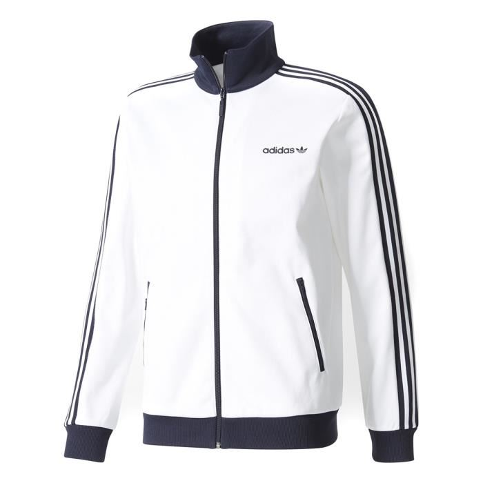 Or Adidas Blanche Veste Homme Et qtUdnfP c5cff9266d1
