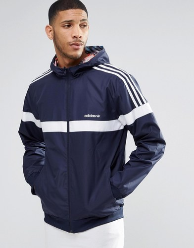 adidas Coupe Vent Daybreaker ZNE M