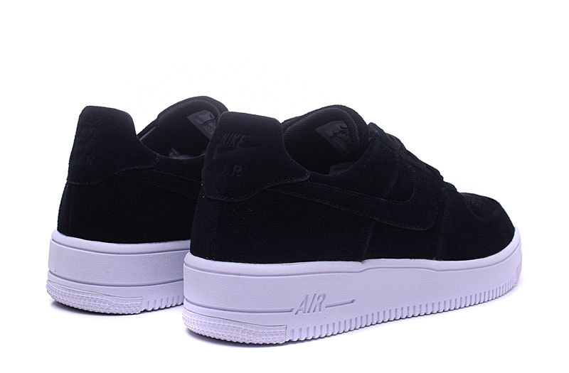 Nike Air Force 1 Mid (GS), Baskets Hautes Mixte Enfant