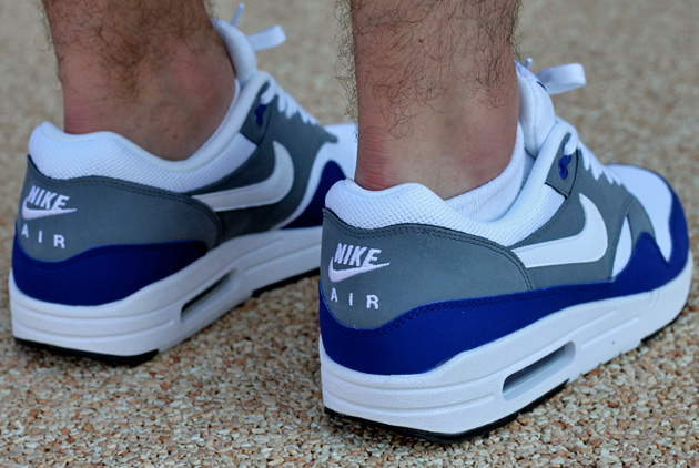 d555c536345 air max one bleu