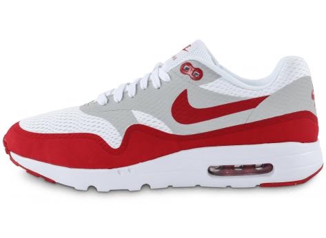 photos officielles 3f83e 3aeca air max 1 rouge