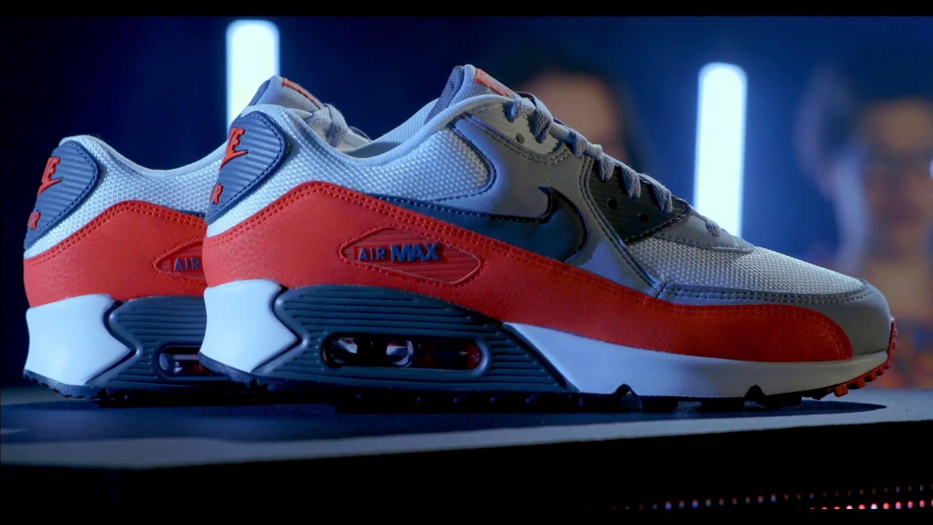 air max blanche foot locker