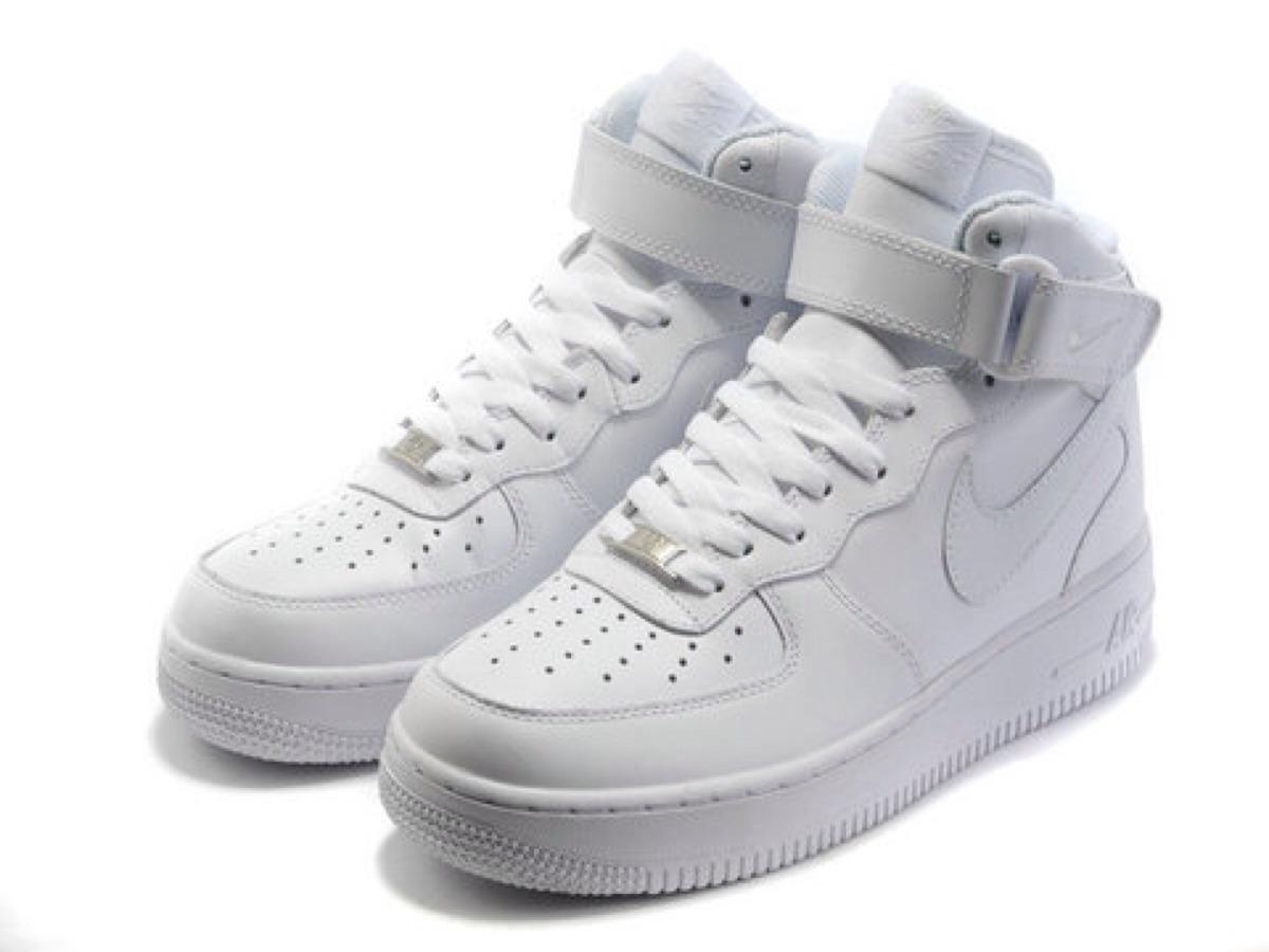 Force Haute Blanche Air Nike Air Haute Blanche Force Nike Nike Air Xn0wk8OP