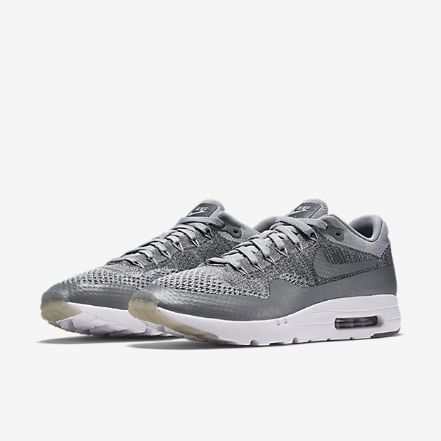 Max 1 Gris Flyknit Nike Ultra Air xBeodC
